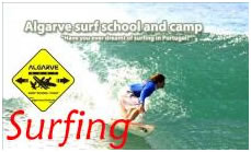 Algarve Surf School & Camp