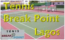 Tennis Break Point