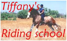 Tiffany's Riding School